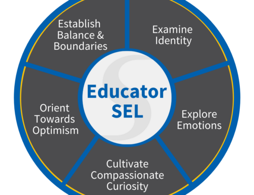 SEL for Educators Toolkit